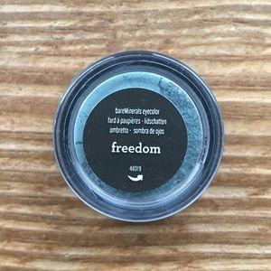 💰5/$25 Freedom Eyeshadow Bare Minerals New